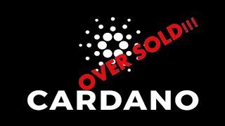 CARDANO (ADA)   OVER SOLD!!!