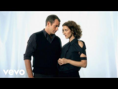 Hits de l'année 2001 : GAROU ET CELINE DION - Sous le vent