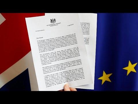 Brexit: «Ευέλικτη» παράταση 12 μηνών, προτείνει ο Τουσκ