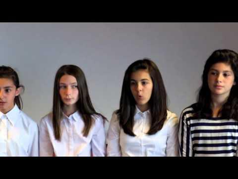 Vidéo de Karin Serres