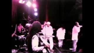WAILING SOULS - Live in San Francisco 2006