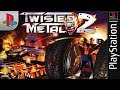 Longplay Of Twisted Metal 2