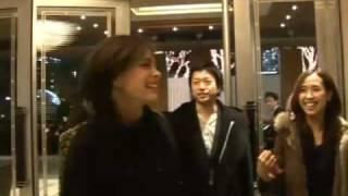 Кристин Кройк, Kristin Kreuk in Japan