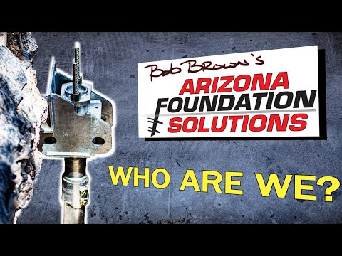 About Arizona Foundation Solutions