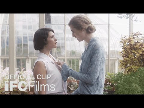 Vita and Virginia (Clip 'I Am Bewitched')