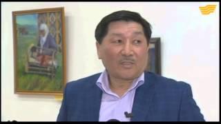 В Астане открылась художественная выставка, приуроченная к 550-летию Казахского ханства