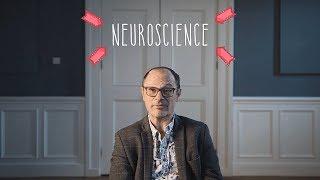 Why the brain? Why neuroscience?
