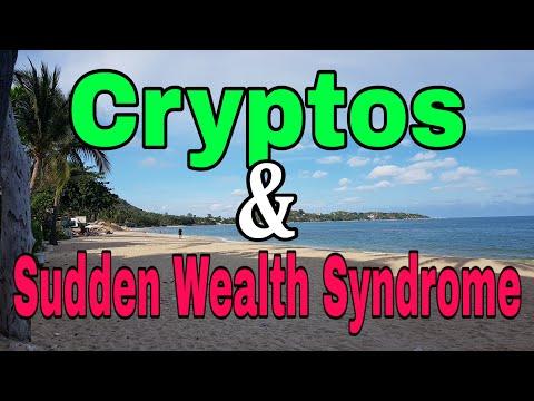 Prekybos bitcoin app
