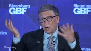Gates, Dangote, Nooyi And Son On The Power Of Technology