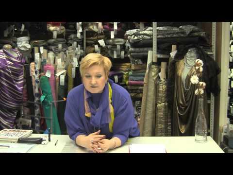Виктория Язарова. Мастер-класс по волокнам: материалы, переплетения, свойства