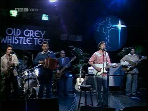 Ry Cooder - Goodnight Irene - Live 1977