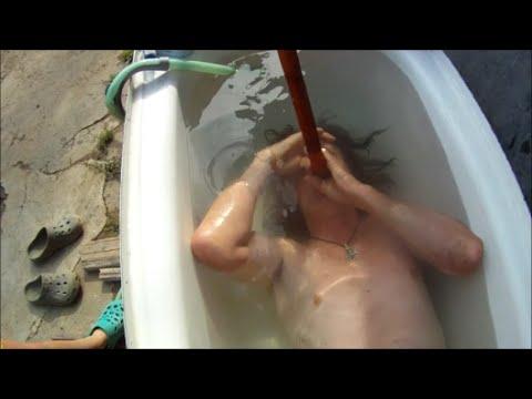 Jak udělat šnorchl