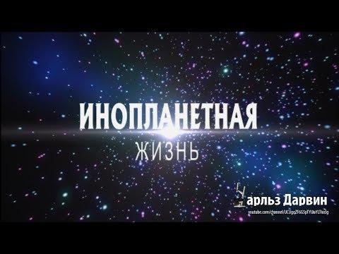Инопланетная жизнь. Космические путешественники. Extraterrestrial life