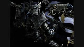 Gothic Sky - Реальности Чёрного Рыцаря (FULL ALBUM)