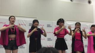 201701143部MC振り説明&野元空スキップ