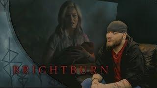 Brightburn: Trailer REACTION