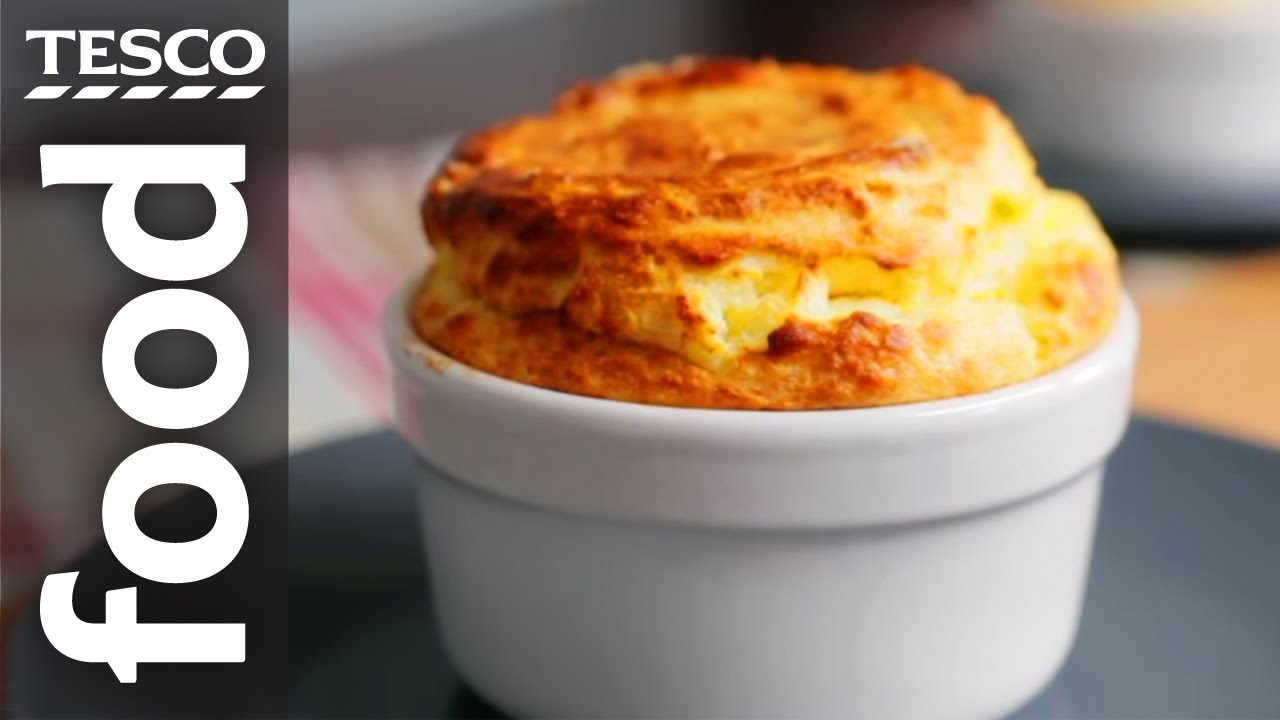 How to make soufflé