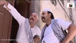 ماشاف الحيط شاهد واضحك !!
