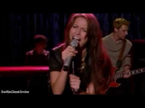 GLEE - Blow Me (One Last Kiss) (Full Performance) (Official Music Video)