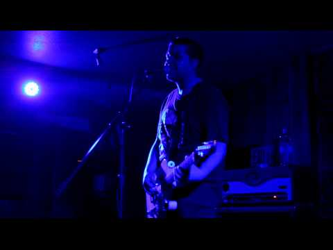 Dead Yeller @ The Crest - Killing For a Profit