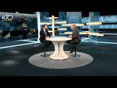 Pentecôte et confirmations, interview du Pape dans La Croix et l'actu de la semaine