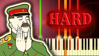 SOVIET ANTHEM LEARNS YOU!
