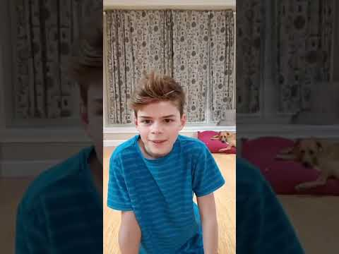 Merrick Hanna | Instagram Livestream | 16th February 2019 - 16/02/2019