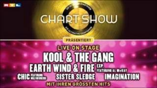 Kool & The Gang Mix
