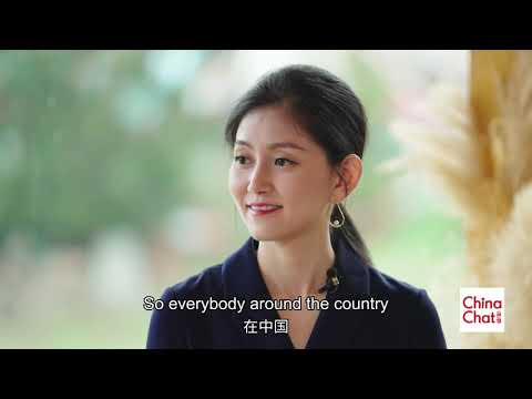 China Chat: The Making of A New Tibet