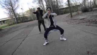 Chris Brown - Wrist #dancecover @dreadhead_krush / @nikecortes