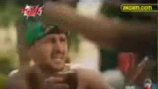 كليب اغنيه رامز جلال - جوز الاتنين.3gp تحميل MP3