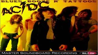 AC/DC -04- Gone Shootin' (HD)