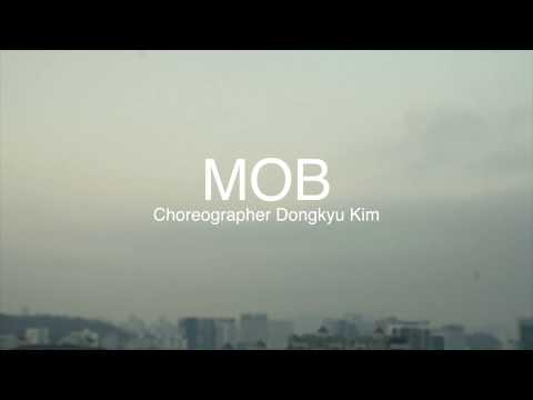 MOB - Concept (Laboratory Dance Project) LDP무용단 / by R.se (르씨) 현대무용