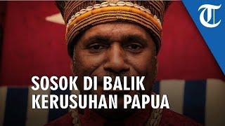Benny Wanda Sosok yang Disebut Tokoh di Balik Rusuh Papua, dan Kini Bermukim di Inggris