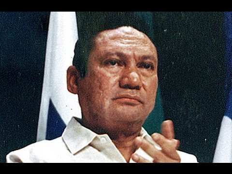 Tyrants and Dictators - Manuel Noriega (MILITARY HISTORY DOCUMENTARY)