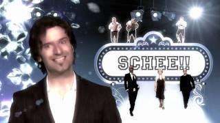 Chris Boettcher: 10 Meter geh´- das offizielle Audio in HD - Topmodel-Comedy MP3