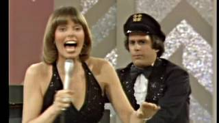 Captain & Tennille - Lonely Nights (Angel Face) (1976)