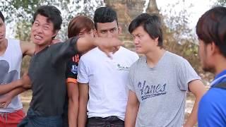 The Team Myanmar Trailer