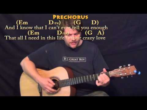 How To Play Die A Happy Man On Guitar Tutorial Learn Guitar