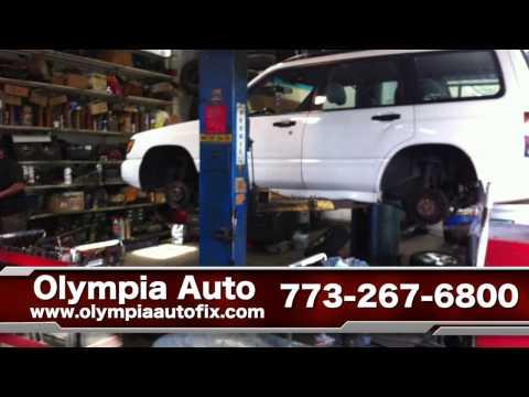 Olympia Auto video