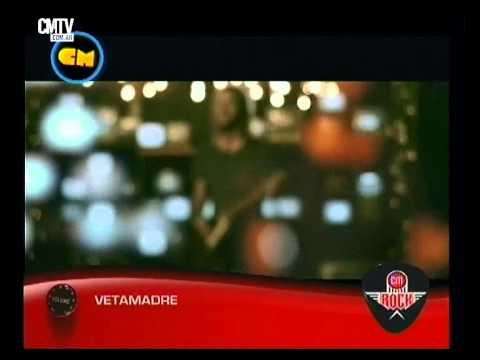 Vetamadre video Entrevista CM Rock - Noviembre 2014