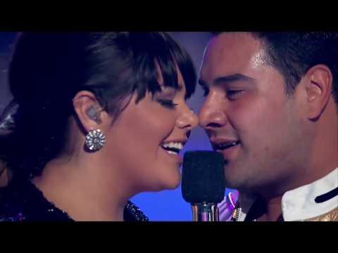 Yuridia - Banda MS - Premios de la Radio 2014