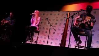 Danielle Bradbery - Music In Our Schools Tour (Day 4)