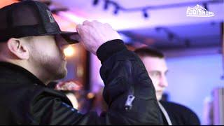 BMKG 2 Release Party + Premiera Gravity Footshop