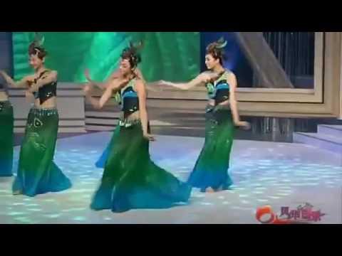 Linh Nga & Vu dieu chim cong