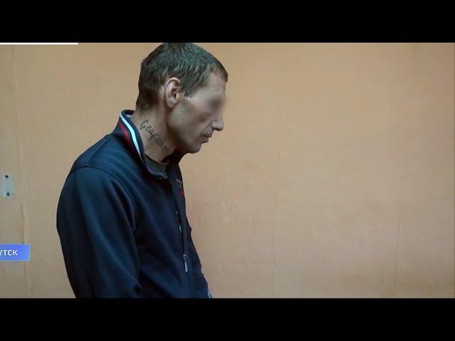 Задержан серийный грабитель