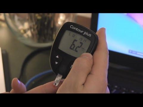 Cukraus kiekis kraujyje po valgio 5,9