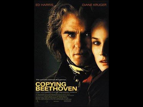 Copying Beethoven (Beethoven Monstruo inmortal) Audio latino.