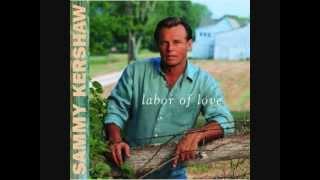 Sammy Kershaw Roamin' Love