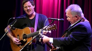 Up Close & Personal With <b>John Prine</b> & Sturgill Simpson  GRAMMY Pro